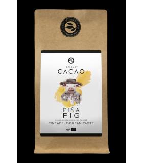 CACAO PINA PIG
